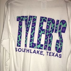 Tops - tyler's long sleeved t-shirt
